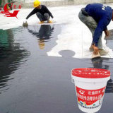Material impermeable del betún líquido para el camino y el puente