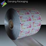 플라스틱 PVC 수축 필름, 병 레이블, PVC 열 수축 필름