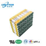 Modificado para requisitos particulares 24 baterías eléctricas 20ah de la vespa del ion recargable del litio de voltio