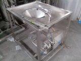 Misturador sanitário do pó da água do aço inoxidável do alimento