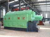 Biomassa en de Met kolen gestookte Fabrikant van China van de Stoomketel