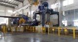 Profil en aluminium/en aluminium d'extrusion de la pipe (RA-110)