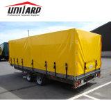 rimorchio del carico del PVC 550GSM/coperchio carico/del camion personalizzati tela incatramata