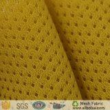 A1755 확성기 순수한 직물 또는 뜨개질을 한 순수한 폴리에스테 3D 샌드위치 공기 메시 직물