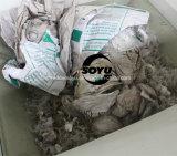 Shredder Waste dos sacos de plástico para a venda