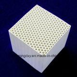 De Ceramische Verwarmer van honingraten voor het Systeem van de Ventilatie
