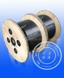 특허가 주어진 철사 0.15-6.5mm/철강선 0.15-15.0mm /Oil 성미 철강선 0.50-6.0mm