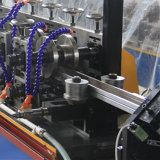 De Bengalen Aangepaste Lichte Kiel die van de Machine Duilding Makend Machine vormen zich
