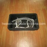 Caixa de bateria subterrânea impermeável solar da caixa de bateria