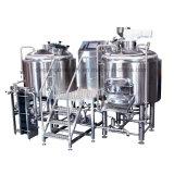 7bbl de Staaf die van Brewpub de Tank van de Gisting van de Apparatuur van de Brouwerij met behulp van