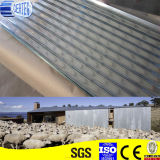 Steel ondulato Sheet per Cheap Price e Good Quality