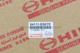 Um verdadeiro Hino J08e Parte do Kit de Juntas completo 04111-E0K70
