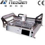 Microplaqueta Mounter Neoden3V-Std da picareta e do lugar na indústria de eletrônica