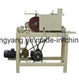 ボードを紙やすりで磨くための広いベルトの研摩機機械