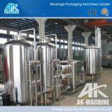 Planta de Tratamiento de Agua Potable (AK)