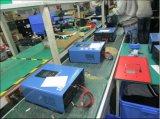 De Zonne Hybride Omschakelaar van de fabrikant 12kw met LCD Vertoning