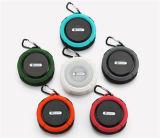 Wasserdichter explosionssicherer im Freien Mini-Absaugung Bluetooth V3.0 Lautsprecher