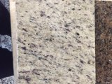 Venta al por mayor Piedra Natural Polished Granito Placas Ornamental Blanco Granito Precio