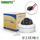 Caméra IP CCTV Vandalproof HD 1080P Caméra dôme IR (PST-IPCD402SH)