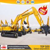 No. 1 vendita calda dell'escavatore idraulico degli escavatori del cingolo del macchinario di costruzione dell'escavatore Zg3465LC-9c di Sinomach