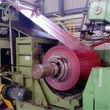 Dx53D Dx52D PPGI strich galvanisierten Stahlring vor