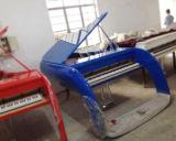 Personalizar o mobiliário de luxo do piano do carro
