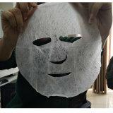 Private Label Anti-Wrinkle увлажняющая Корея 100% натуральные шелковые белка маска для лица