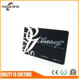 Pleine couleur imprimée Menbership carte VIP avec logo personnalisé