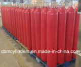 Bombole per gas di alluminio antincendio del CO2