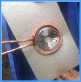 Gear Hardening Quenching (JLCG-60)를 위한 빠른 Heating Induction Heater