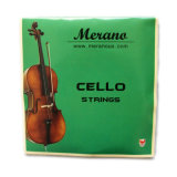 Bonnes chaînes de caractères de violoncelle de qualité sonore de qualité supérieur
