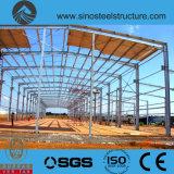 セリウムBVのISOによって証明される鋼鉄構築の格納庫(TRD-038)