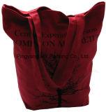 Estilo de moda Supermercado orgânico saco/Saco de lona de algodão