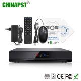 1080P NVR HD CCTV Enregistreur vidéo réseau Onvif 16CH (PST-NVR016)