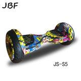 균형을 잡는 차 (JS-S5)