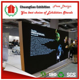 Display Frameless LED Light Box para Publicidade