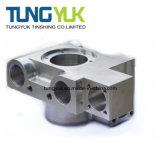 Le CNC Usinage de précision les pièces avec des pièces en aluminium
