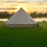Tente de la vente en gros 5m Bell avec la tente ACR-Shaped de parasol à vendre