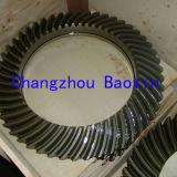 Tandwiel van de Machine van de maalmachine het Spiraalvormige Konische (OD600)