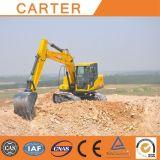 Excavatrice multifonctionnelle de pelle rétro de chenille de CT150-8c (engine d'ISUZU)