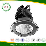 IP65 de 150W Fábrica Warehous LED Spotlight Lámpara de techo alto Bay