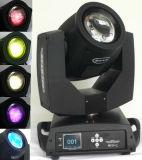 testa mobile calda di 17gobos+14colors 200W 5r per illuminazione della fase