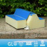 Painel de Armazenagem Fria de congelador/ Cool quarto/ PU painéis do tipo sanduíche de poliuretano