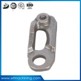 L'OEM ha forgiato il pezzo fucinato d'acciaio di alluminio del ferro saldato dei ricambi auto