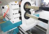 Bate de béisbol de madera de la pierna de la silla que hace la máquina, máquina de torneado de madera del torno del CNC