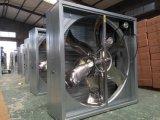 Type de boîte de volaille industrielle ventilateur d'échappement