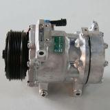 고품질 SD7V16-1866 Sanden 본래 자동차 AC 공기조화 압축기