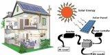 48V Systeem het Van uitstekende kwaliteit van de Opslag van de Zonne-energie van de Batterij van het Lithium van 100ah