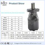 Bmh/Omh marinhas de alto torque do motor hidráulico fabricado na China