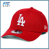 Casquette de baseball faite sur commande bon marché estampée par logo promotionnel